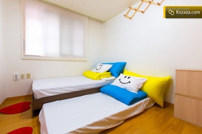 MISOguesthouse Double room