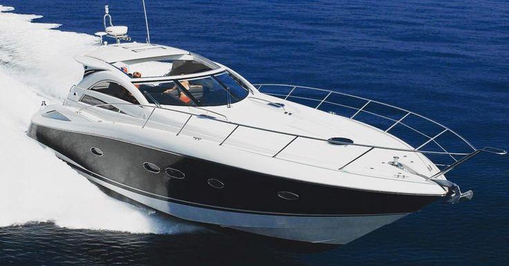 And ... the adventure begins!  _______________________ #parosadventures #paros #greece #keera #sunseeker53 #sunseekerboat #boats #boattrip #boatrental #boatcruise #boatlife #cruise #travel #skipper #holidays #summer2017 #sun #sea #cyclades #aegean #mykonos