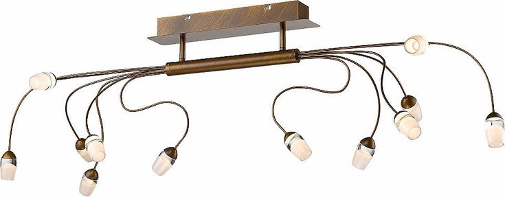 TRIO Leuchten LED Deckenleuchte, »SARA« Jetzt bestellen unter: https://moebel.ladendirekt.de/lampen/deckenleuchten/deckenlampen/?uid=024fe16e-4815-5685-b4c1-3781ace47976&utm_source=pinterest&utm_medium=pin&utm_campaign=boards #deckenleuchten #lampen #deckenlampen Bild Quelle: baur.de