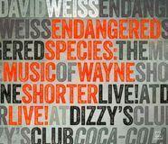 Endangered Species: The Music of Wayne Shorter [CD]