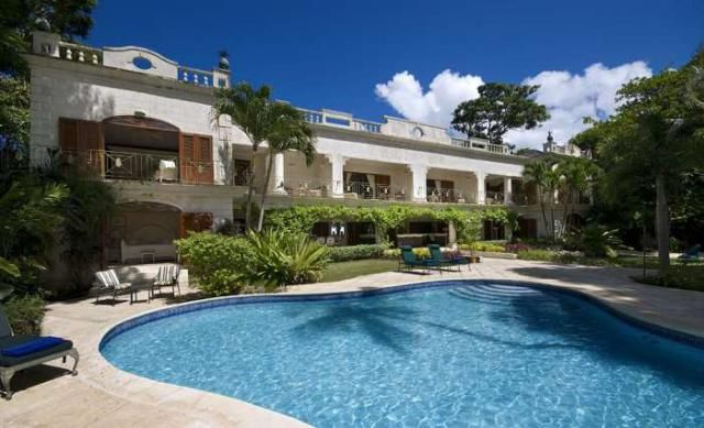 These 10 Barbados Villas Fit Every Budget, From Modest to Extravagant: Moon Reach (Exclusive)