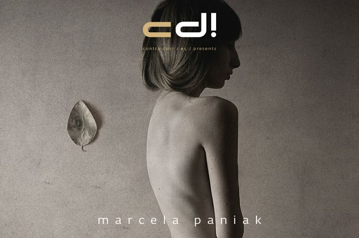 contra doc! presents: Marcela Paniak - AUTUMN, HELP @ cd! #5 (pp. 133-149)