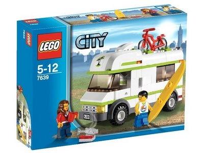 LEGO 7639