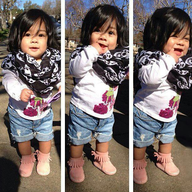 86 Best Kids Images On Pinterest Baby Girl Fashion Beautiful