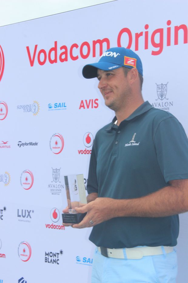 Mark Williams of Zimbabwe is Vodacom Origins of Golf 2016 champ - http://zimbabwe-consolidated-news.com/2016/11/07/mark-williams-of-zimbabwe-is-vodacom-origins-of-golf-2016-champ/