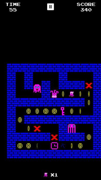Tako-Naut Games Arcade | iPhone App |1086646769| **** $0.99...: Tako-Naut Games Arcade | iPhone App |1086646769|… #iphone #Games #Arcade
