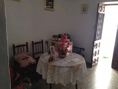 Property for rent in Spain