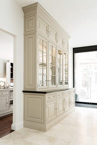 40 Luxurious Grand Foyers For Your Elegant Home: 1000+ Ideas About Dresser In Kitchen On Pinterest