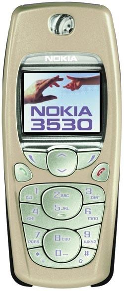 Nokia 3530