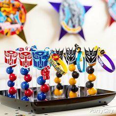 Chiclebola para tu Candy bar