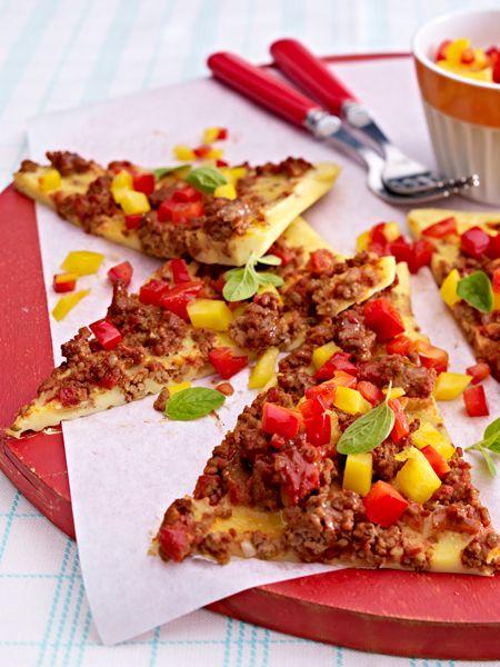 Low Carb Abendessen: 15 schlanke Rezepte -