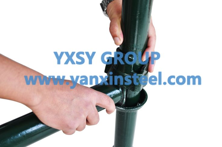 Do you know the features and charicters about #CuplockScaffolding,welcome to visit our website to know more about it. http://www.yanxinsteel.com