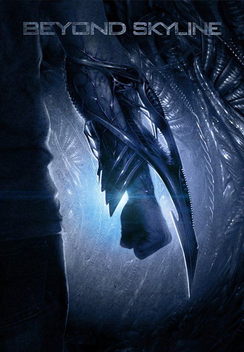 Watch Beyond Skyline 2017 Full Movie Online Free