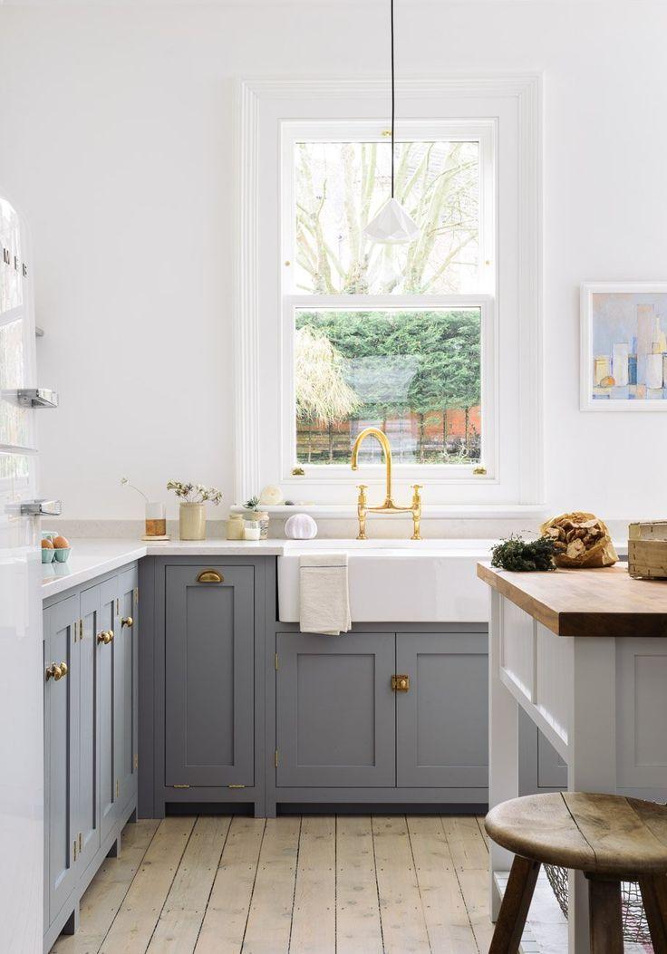 The Park Kitchen Nottingham | deVOL Kitchens