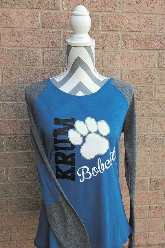 Hey, I found this really awesome Etsy listing at https://www.etsy.com/listing/273886524/school-spirit-shirt