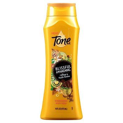 Tone Body Wash - Blissful Awakening 16 Fl Oz
