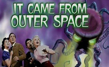 91 best images about it came from outer space 1953 on for The thing that came from outer space