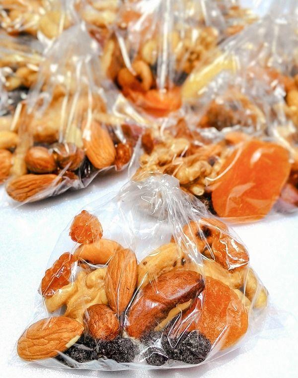 Benefícios das oleaginosas + Como montar Mix de nuts e frutas secas | COZINHANDO PARA 2 OU 1
