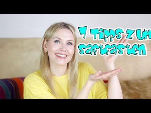 7 TIPPS ZUM SAFTFASTEN für Anfänger | Anleitung fürs erste Mal | by Cozyhouse - YouTube