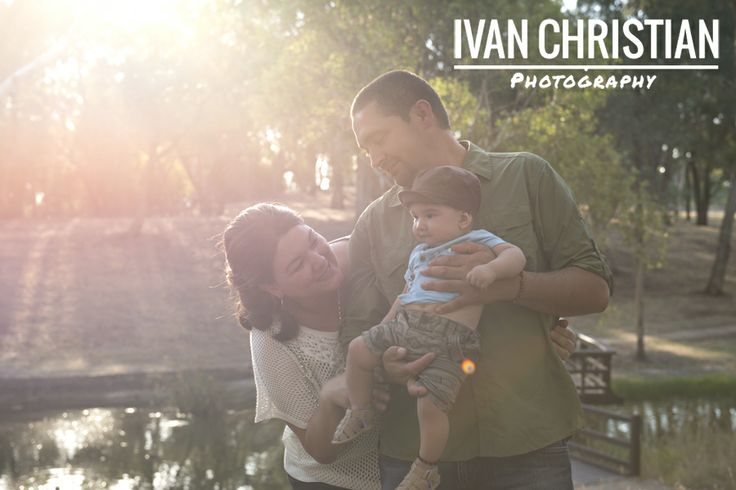 Carlos, Cristina and Nicolás - Ivan Christian Photography http://ivanchristianphotography.com/