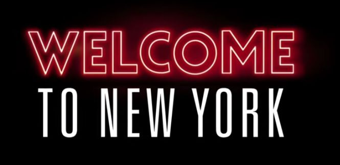 Welcome to New York 2014