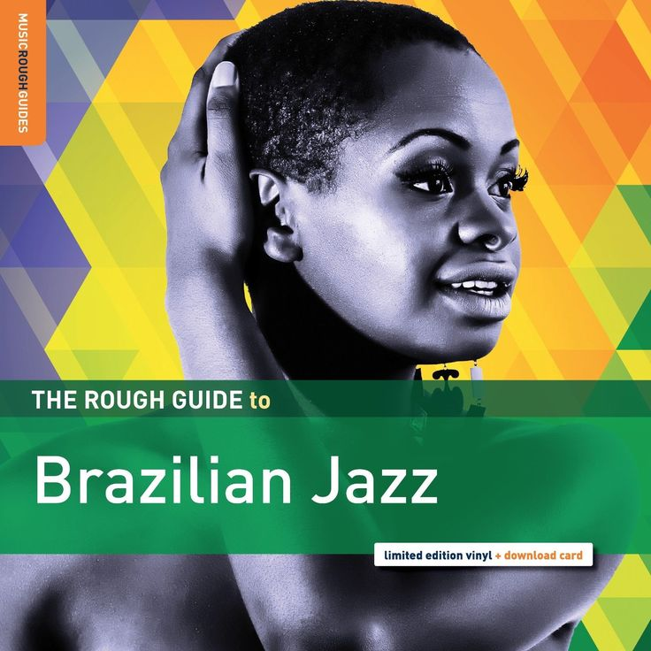 For rare soul, funk, reggae and hip hop records for inspiration, an. The Rough Guide to BRAZILIAN JAZZ. of place on the 1980s London dancefloors of Dingwall's, the WAG. Mention Brazilian jazz to most music fans and the inevitable bossa. | eBay!