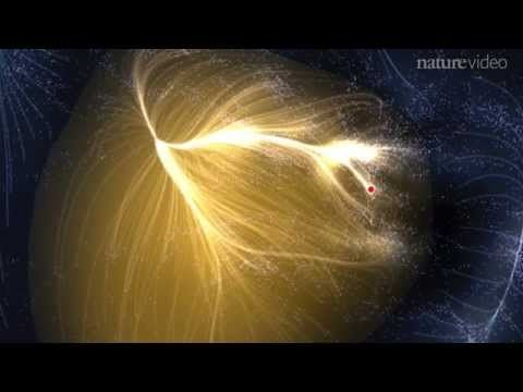 Laniakea: Visualizing Our Home Supercluster