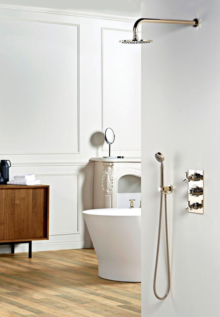 Armaturen von THG Paris Badezimmer, Armaturen und Paris