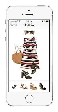 Stylebook Closet App: Features To Organize And Manage Your Real Clothes Andu2026