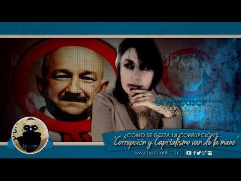 AMLO, El PRI y Los Tipos de Corrupción en México... ¡Crimen Organizado en el gobierno mexicano!