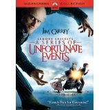 Lemony Snicket's a Series of Unfortunate Events (Widescreen Edition) (DVD)By Jim Carrey