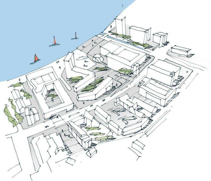 تکمیل اسکله آلبورگ دانمارک توسط شرکت C F MOLLER  #مساحت #بازسازی #شهرسازی #طراحی_شهری #محوطه_سازی #معماری_دانمارک #معماری_شهری #masahat #Rebuilding #Urban #Urban_Design #Landscaping #Danish_architect #Civil_architecture