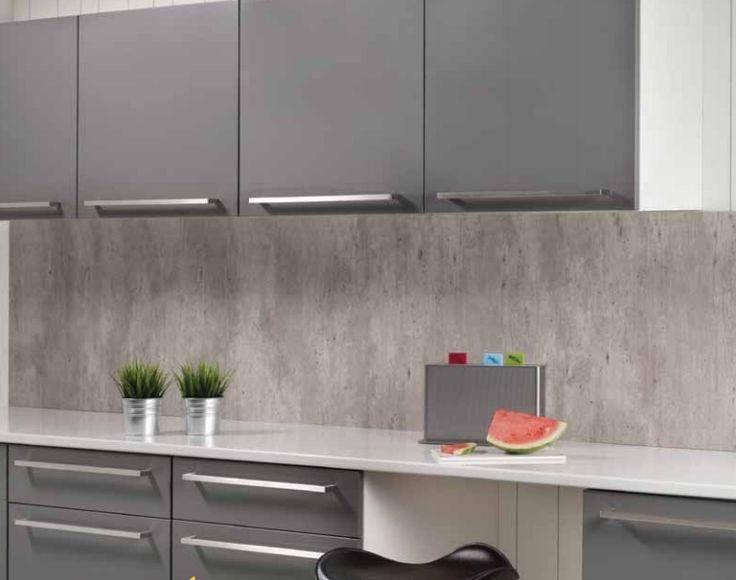 Fibo-Trespo Kitchen Board :: Malia Farsund Bjørn Øslebø AS