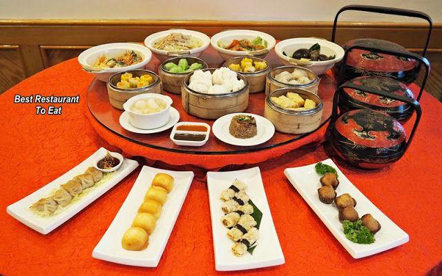 Best Restaurant To Eat - Malaysian Food Blog: Halal Dim Sum Pomotion at Tung Yuen Chinese Restaurant Grand Blue Wave Hotel Shah Alam Selangor