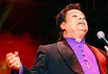 La familia de Juan Gabriel retirará las cenizas de Bellas Artes al atardecer
