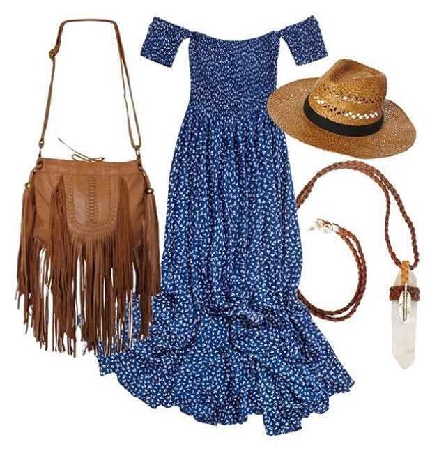 S u n d a y  g y p s y  SHOP the Boheme goddess maxi in tiny navy floral, path keeper Quartz necklace,Tigerlily hat and atolls leather bag ( bag not available until next week). Love creating these little flatlays! #neongypsy #neongypsyboutique #bohostyle #flatlay #ottd #auguste #augustethelabel #tigerlily #wildheartjewellery #clearquartz #kivari #creditorcreate #boho #gypsy #bohoboutique #bohemian #leather #handmade