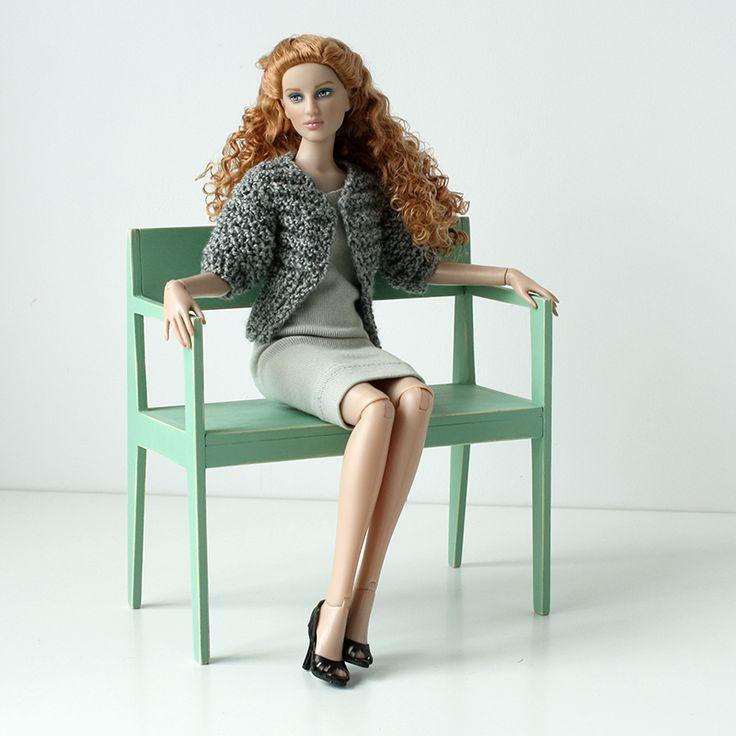 #furniturefordolls by #minimagine