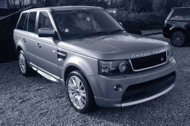 2000 Land Rover Range Rover Sport 3.2 SDV6 HSE £41,945