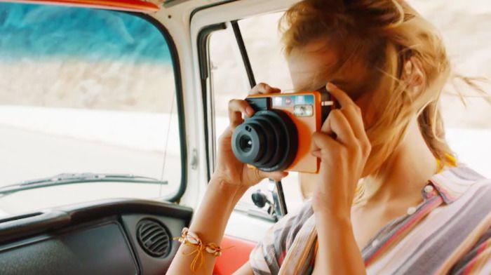品質にこだわるカメラで有名なライカカメラ社から、初のインスタントカメラが販売されることになりました。その名は「 […]