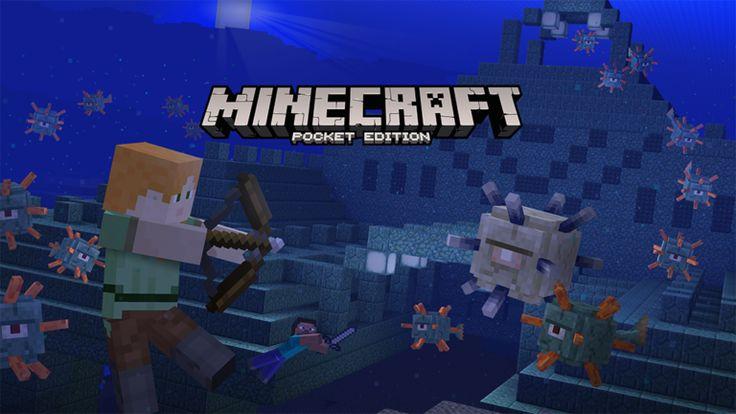 Globalwork Notizie dal Mondo Minecraft: Pocket aggiornamento edizione include dei componenti aggiuntivi, la Wither, slash comandi e molto altro ancora https://plus.google.com/+Globalworkmobilecom/posts/KPFzZyKHJ26