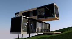 Popular Modular Homes in Australia   Pop Blocks