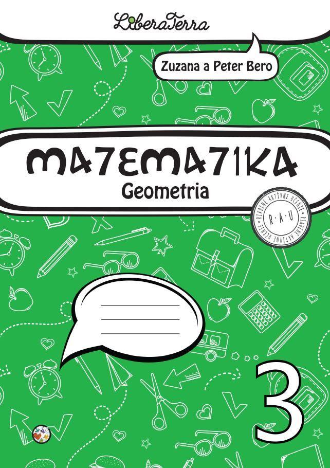 Matematika 3 geometria
