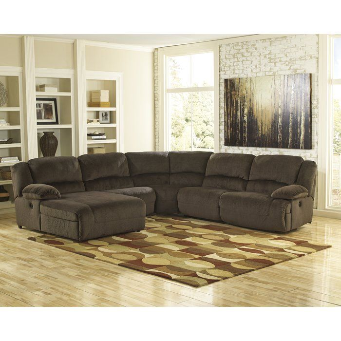 Malta Reclining Sectional Sectional Sofa With Chaise Sectional Sofa With Recliner Reclining Sectional