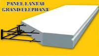 Panel Lantai Grand Elephant