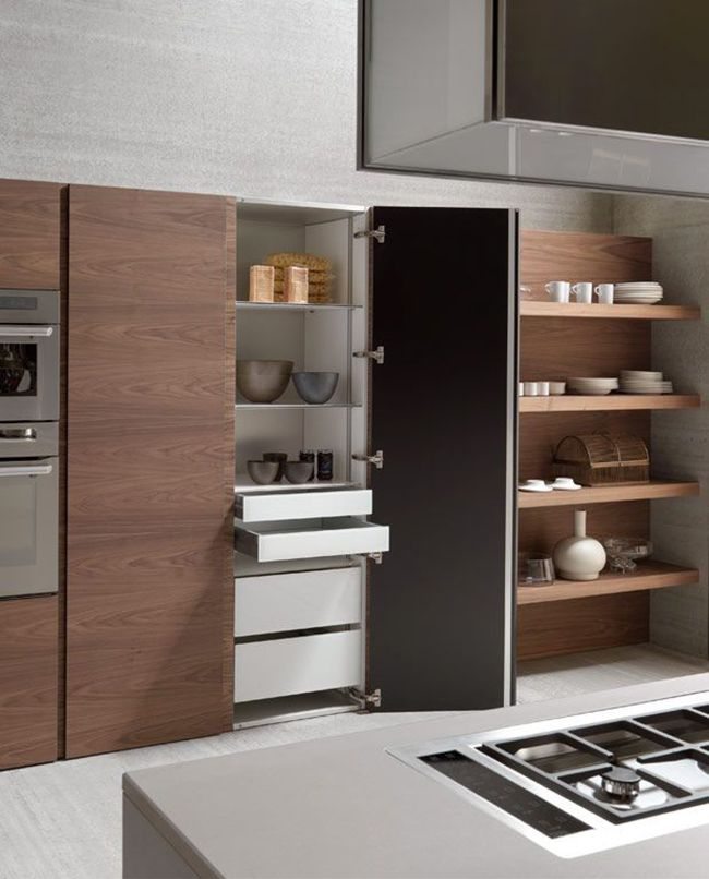 Marvelous The Beautiful Kitchen Cabinet Designs