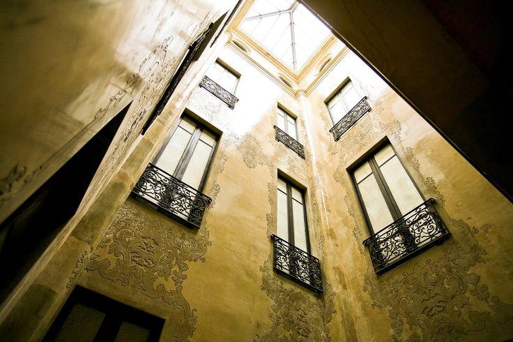 Praktik Rambla Hotel - Barcelona, Spain Ideally...   Luxury Accommodations
