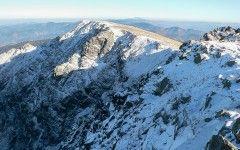 National Park Nízke Tatry (Low Tatras), Slovakia