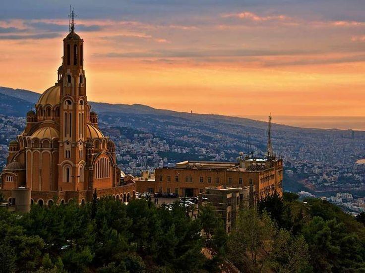 Geschichte Libanon