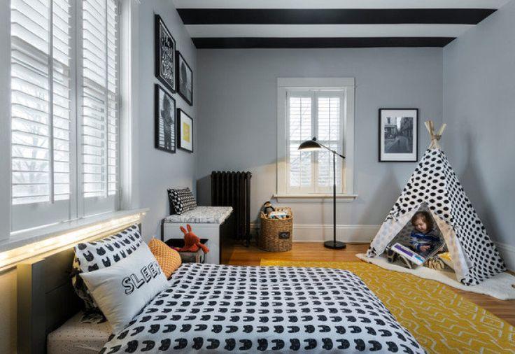 A moda das cabanas: elas decoram os quartos e as festinhas das crianças