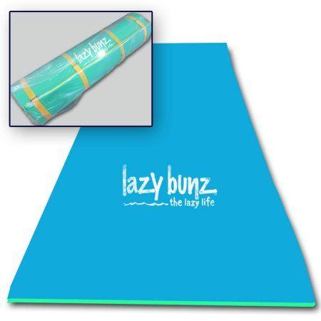 Lazy Bunz 6 Foot Water Mat